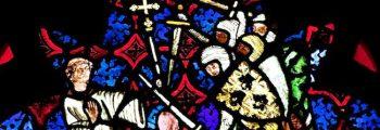 1170 Becket's Death